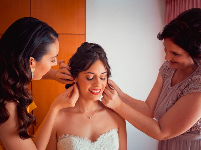 La boda de Zilvinas y Tamara en Beneixama, Alicante 14