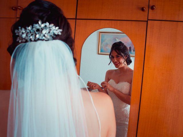 La boda de Zilvinas y Tamara en Beneixama, Alicante 15