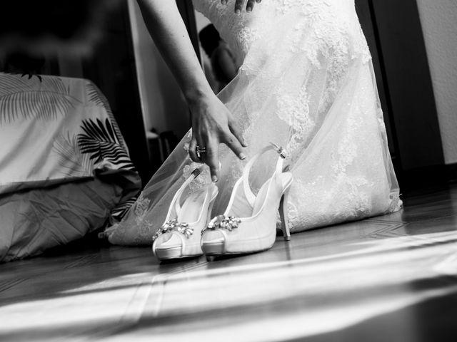 La boda de Zilvinas y Tamara en Beneixama, Alicante 16