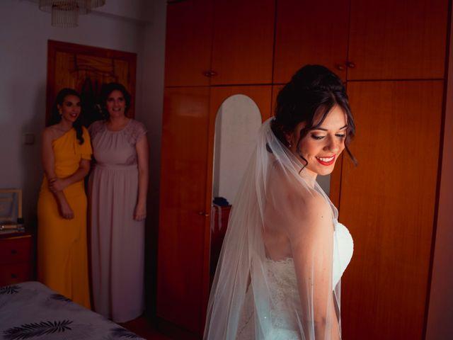 La boda de Zilvinas y Tamara en Beneixama, Alicante 17