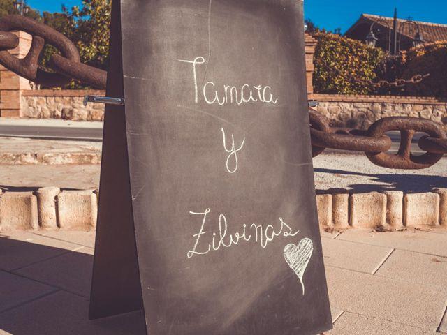 La boda de Zilvinas y Tamara en Beneixama, Alicante 22