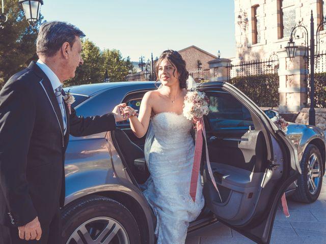 La boda de Zilvinas y Tamara en Beneixama, Alicante 23