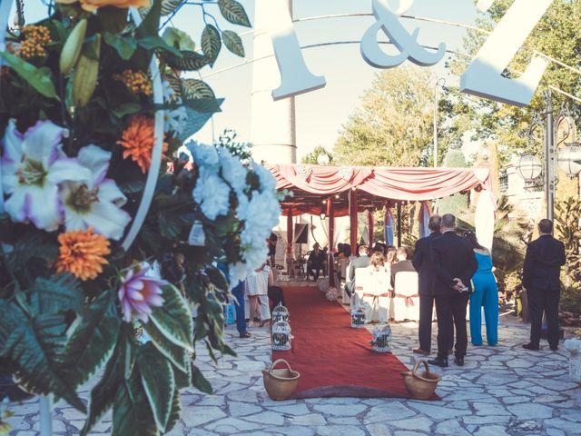 La boda de Zilvinas y Tamara en Beneixama, Alicante 24
