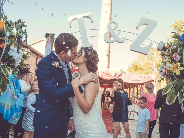 La boda de Zilvinas y Tamara en Beneixama, Alicante 25