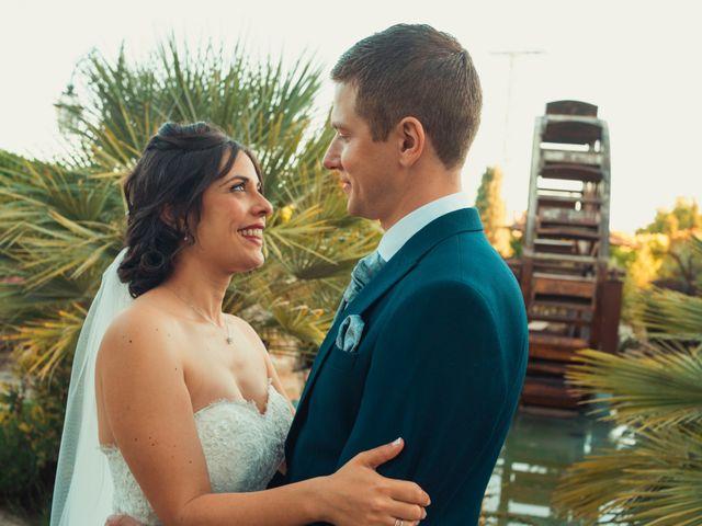 La boda de Zilvinas y Tamara en Beneixama, Alicante 27