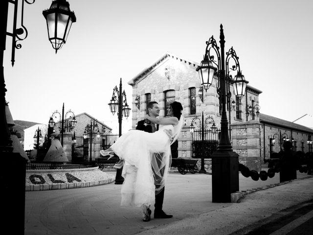 La boda de Zilvinas y Tamara en Beneixama, Alicante 32