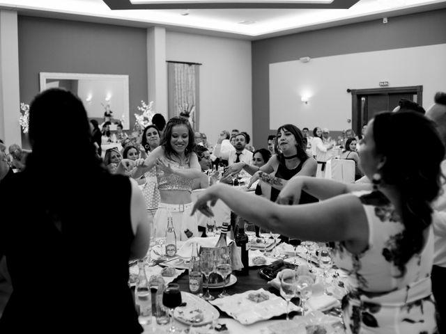 La boda de Zilvinas y Tamara en Beneixama, Alicante 35