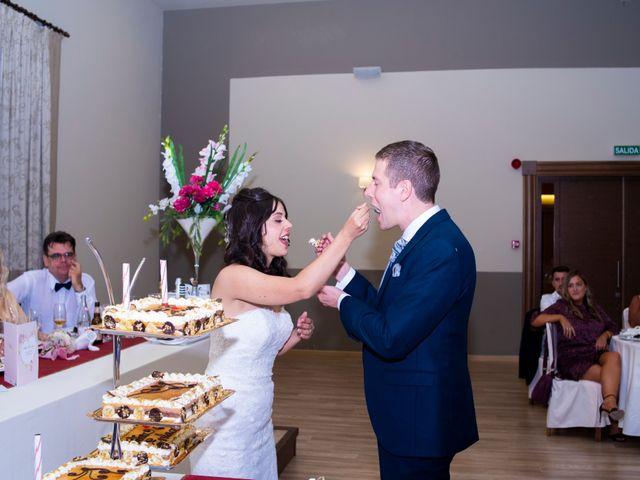 La boda de Zilvinas y Tamara en Beneixama, Alicante 37