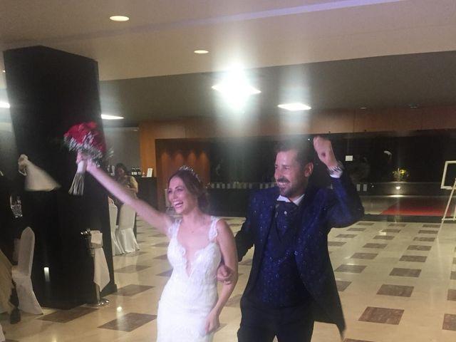 La boda de Francis  y Cristina en Jaén, Jaén 3