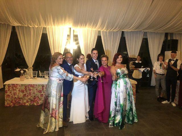 La boda de Kiko y Soraya  en Santa Maria De Los Llanos, Cuenca 4