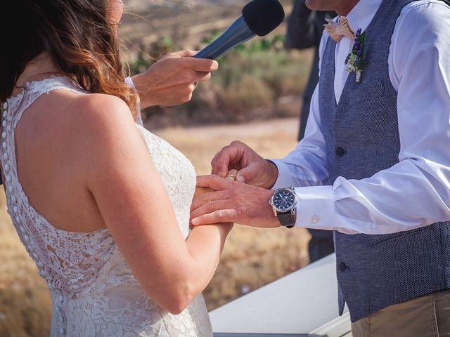 La boda de Paz y Jose en San Jose, Almería 28