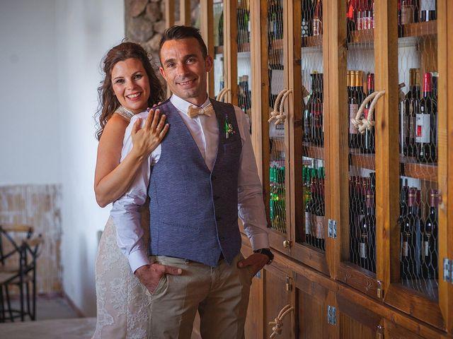 La boda de Paz y Jose en San Jose, Almería 36