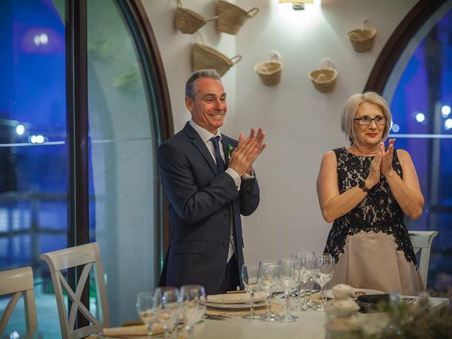 La boda de Paz y Jose en San Jose, Almería 47