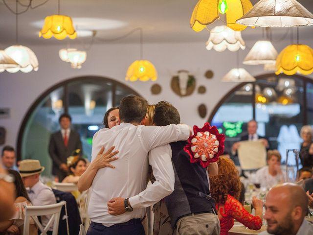 La boda de Paz y Jose en San Jose, Almería 48