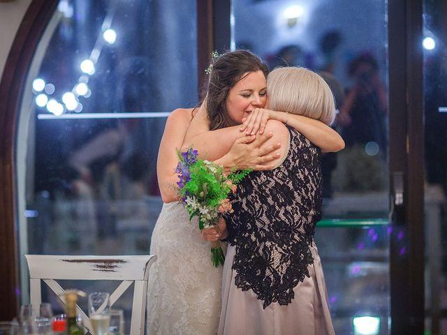 La boda de Paz y Jose en San Jose, Almería 49