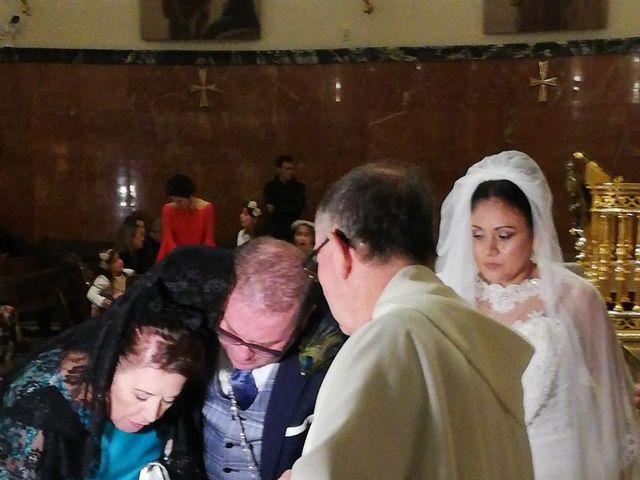 La boda de José Antonio  y Rosa en Sevilla, Sevilla 4