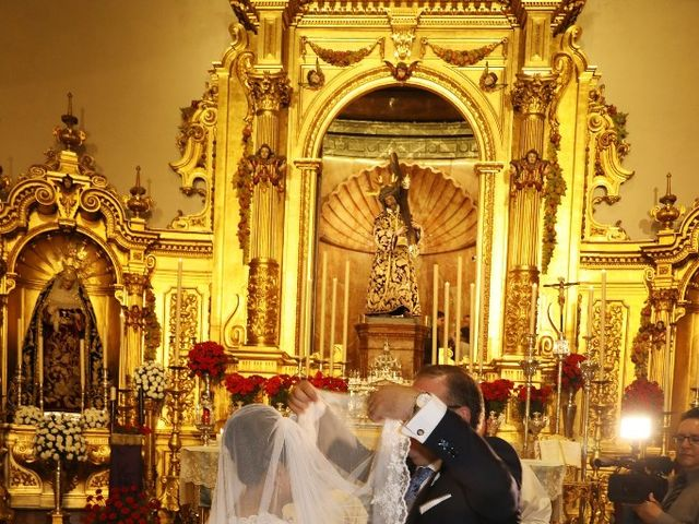 La boda de José Antonio  y Rosa en Sevilla, Sevilla 6