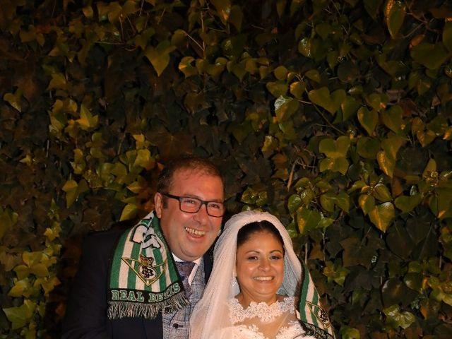 La boda de José Antonio  y Rosa en Sevilla, Sevilla 7