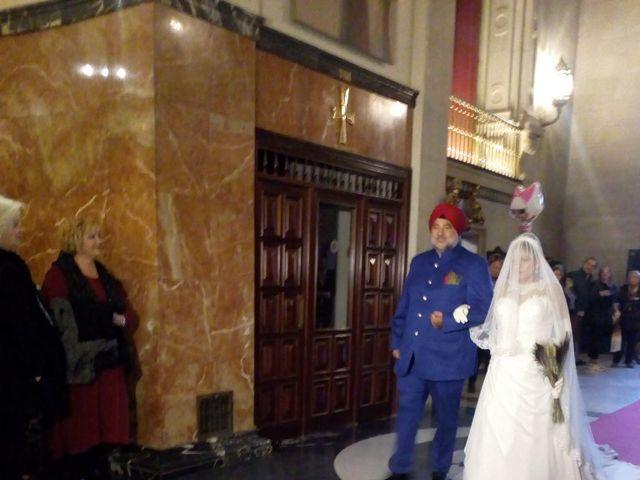 La boda de José Antonio  y Rosa en Sevilla, Sevilla 8