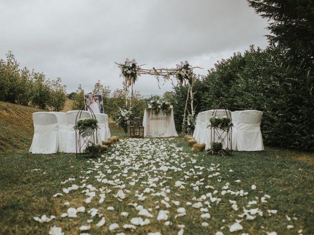 La boda de Toño y Pilar en Quejana, Álava 3