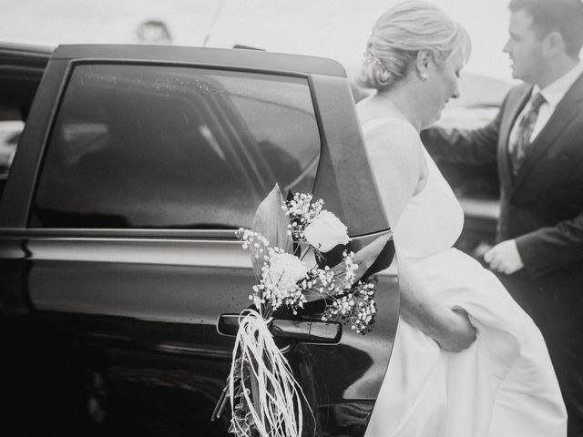 La boda de Toño y Pilar en Quejana, Álava 7