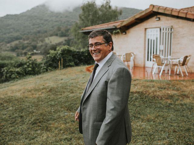 La boda de Toño y Pilar en Quejana, Álava 8
