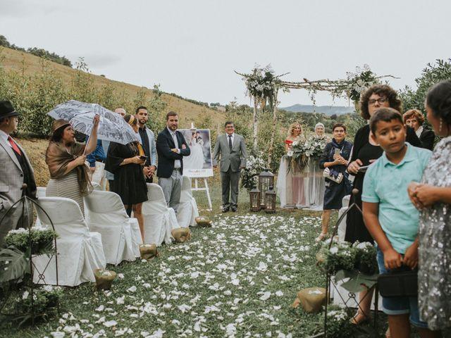 La boda de Toño y Pilar en Quejana, Álava 12