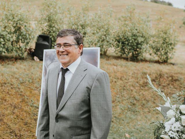 La boda de Toño y Pilar en Quejana, Álava 13
