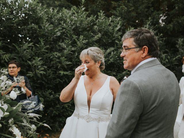 La boda de Toño y Pilar en Quejana, Álava 17