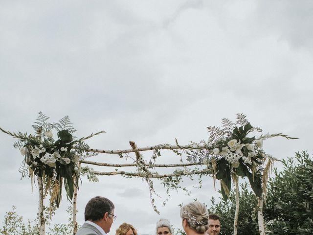 La boda de Toño y Pilar en Quejana, Álava 18