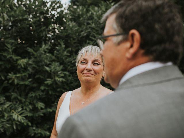 La boda de Toño y Pilar en Quejana, Álava 20