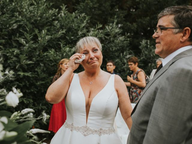 La boda de Toño y Pilar en Quejana, Álava 21