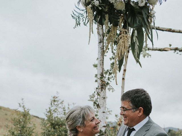 La boda de Toño y Pilar en Quejana, Álava 27
