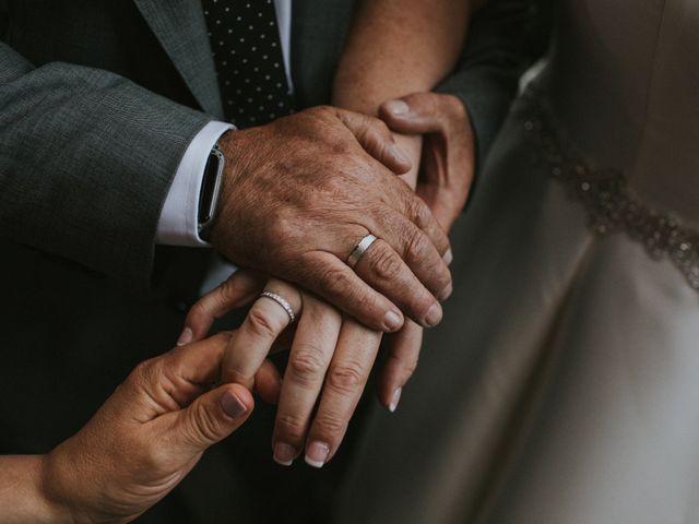 La boda de Toño y Pilar en Quejana, Álava 29