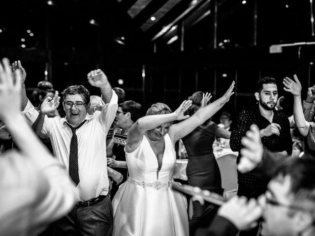 La boda de Toño y Pilar en Quejana, Álava 32