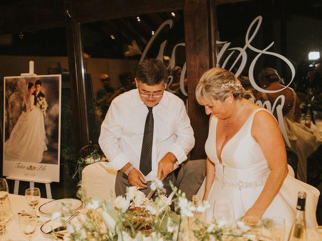 La boda de Toño y Pilar en Quejana, Álava 35