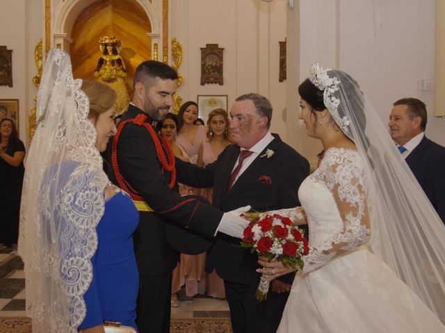 La boda de Fran y Toñy en Cádiz, Cádiz 9