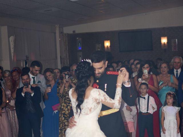 La boda de Fran y Toñy en Cádiz, Cádiz 11