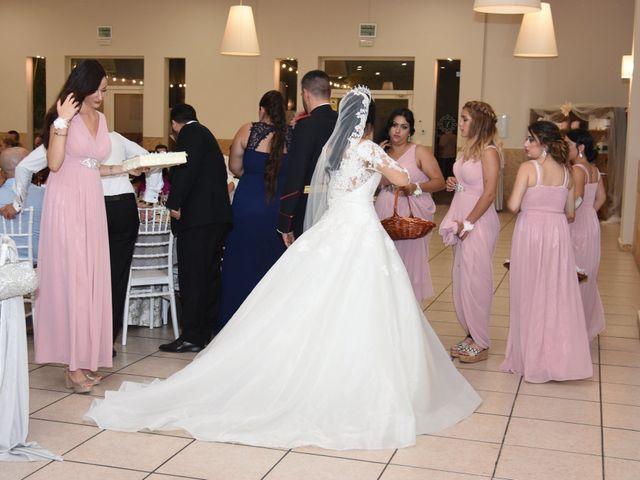 La boda de Fran y Toñy en Cádiz, Cádiz 12