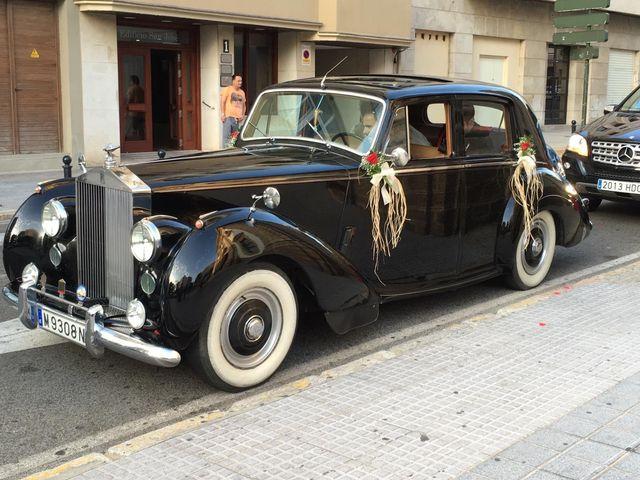 La boda de Fran y Toñy en Cádiz, Cádiz 15