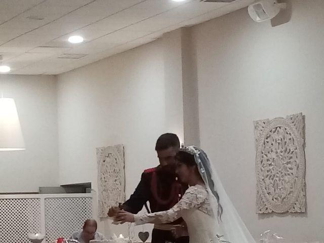 La boda de Fran y Toñy en Cádiz, Cádiz 16