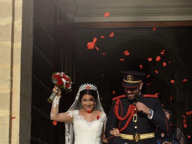 La boda de Fran y Toñy en Cádiz, Cádiz 17