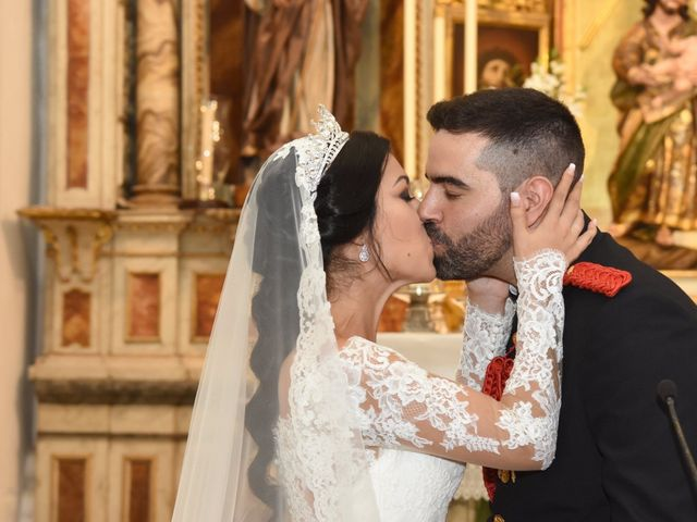 La boda de Fran y Toñy en Cádiz, Cádiz 1