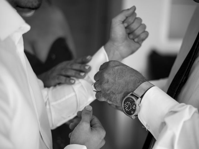 La boda de Ricardo y Jenifer en Inca, Islas Baleares 15