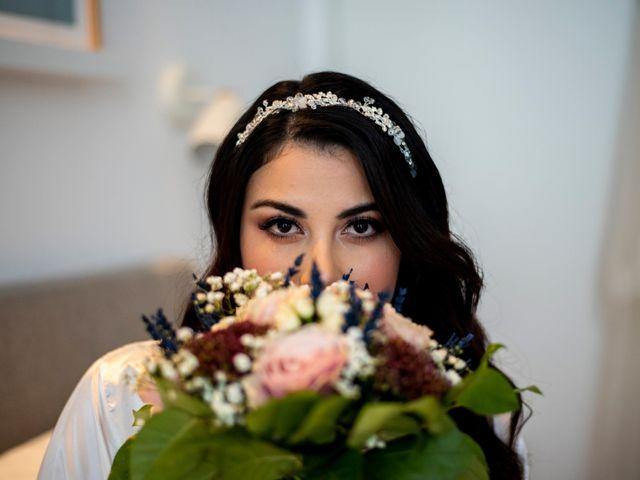 La boda de Ricardo y Jenifer en Inca, Islas Baleares 24