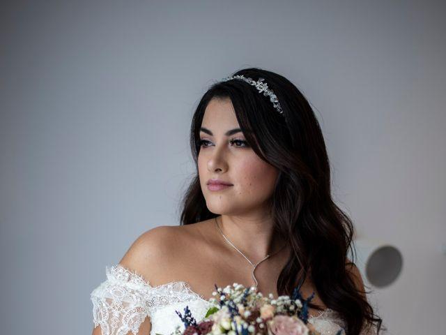 La boda de Ricardo y Jenifer en Inca, Islas Baleares 1