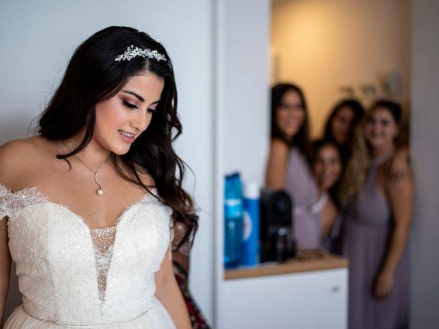 La boda de Ricardo y Jenifer en Inca, Islas Baleares 2