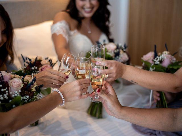 La boda de Ricardo y Jenifer en Inca, Islas Baleares 35