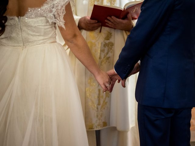 La boda de Ricardo y Jenifer en Inca, Islas Baleares 39