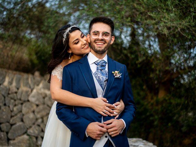 La boda de Ricardo y Jenifer en Inca, Islas Baleares 45